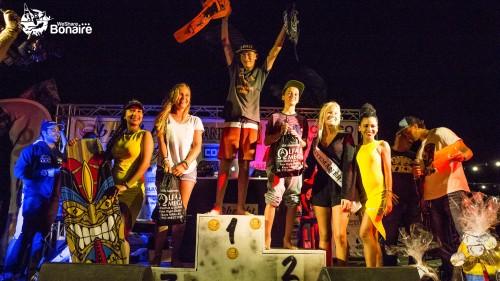 Kitemanera winnaars