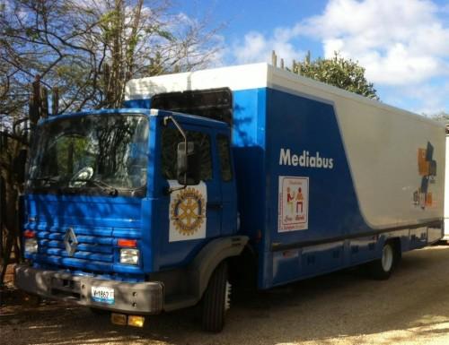 Mediabus