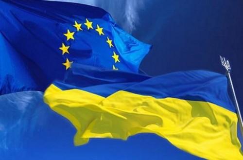 Voorlichtingscampagne raadgevend referendum  EU-Oekraïne van start