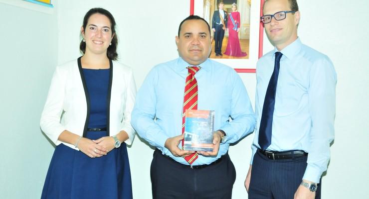 Eilandelijke belastingen integraal in wettenbundel Meijburg Caribbean
