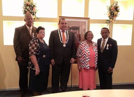 Bonaire valt dit jaar vier keer in de prijzen als het gaat om de Koninklijke lintjes