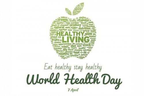 Wereld gezondheidsdag met als thema diabetes