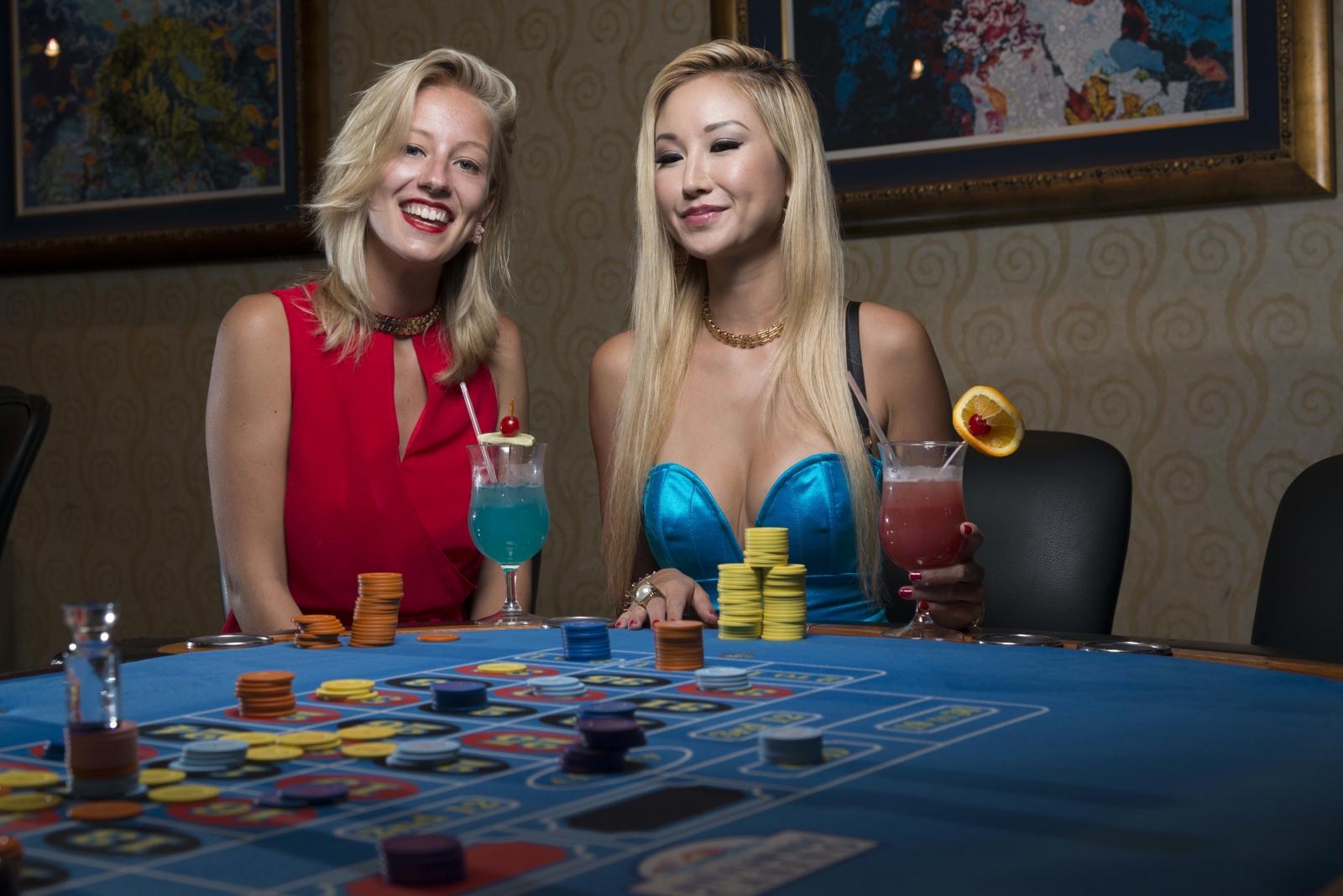Overheid biedt opleidingstraject casinodealer aan