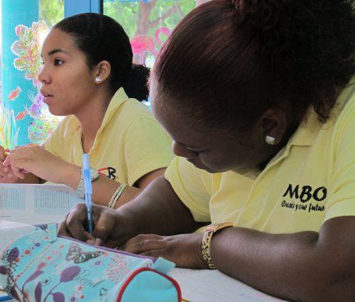 SGB MBO opleidingen