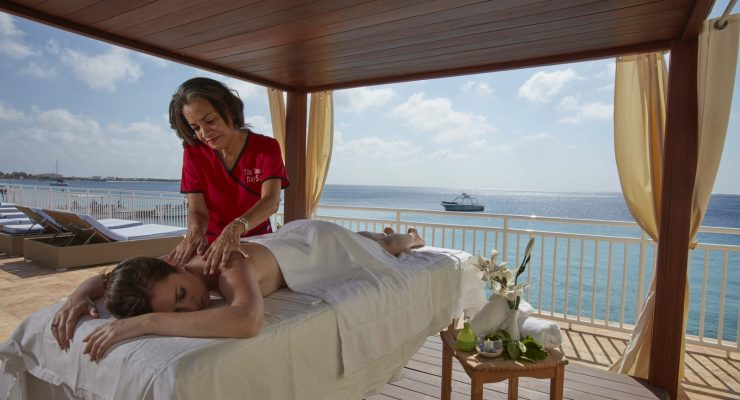 The Touch Day Spa Bonaire