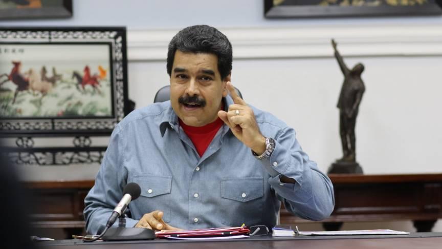 Noodtoestand afgekondigd in Venezuela