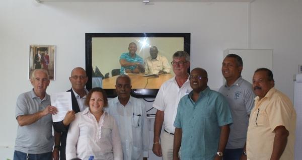 Akkoord arbeidsvoorwaarden ambtenaren Rijksdienst Caribisch Nederland