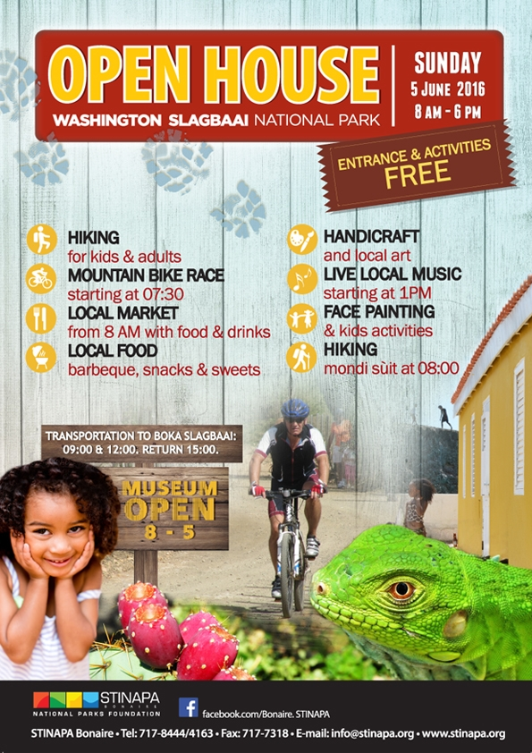 washington park open dag