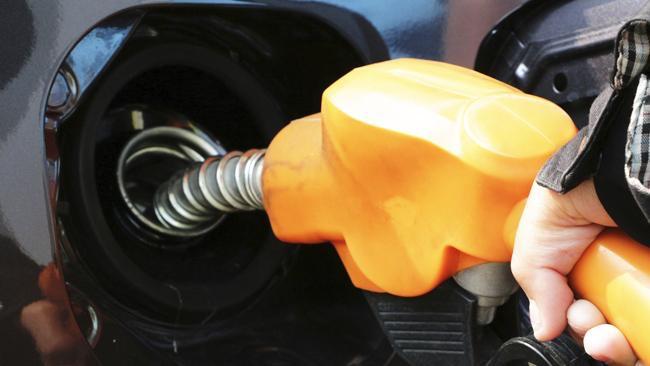 benzine en gas prijzen