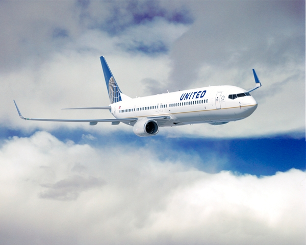 united airlines to bonaire