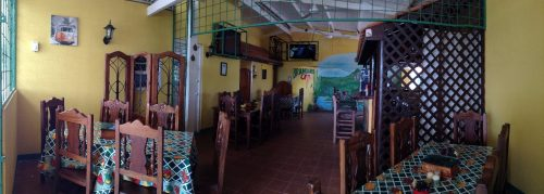 Brandaris Cafe