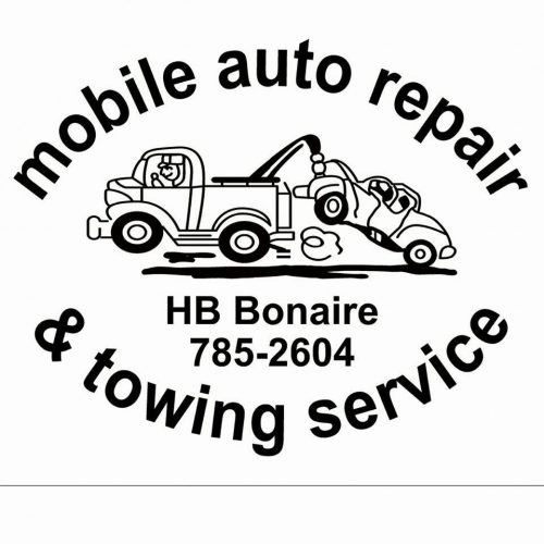 HB Road Service Bonaire