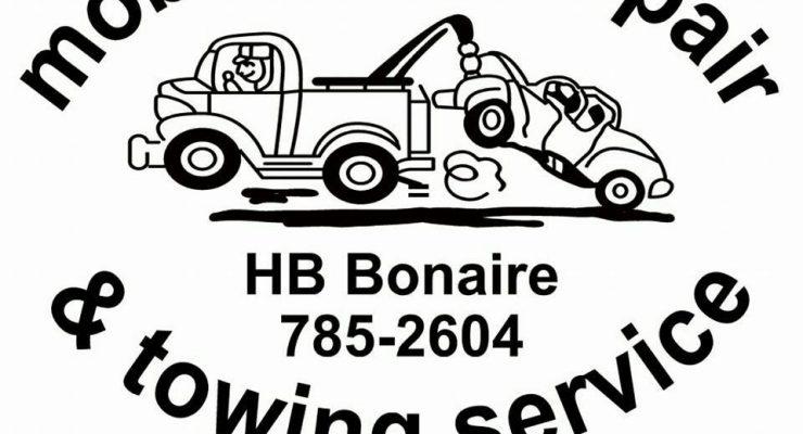HB Road Service Bonaire BV