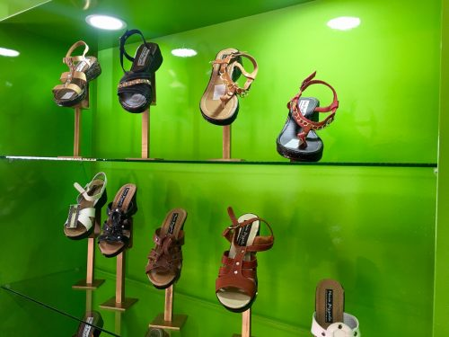 Maria Pizzola shoes