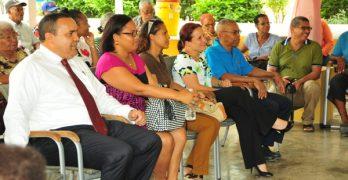 Lof voor stichting Cocari als één van de genomineerden