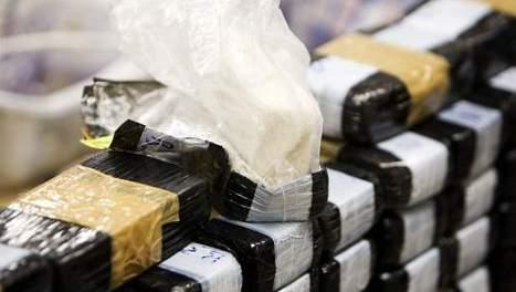 drugs pakketten