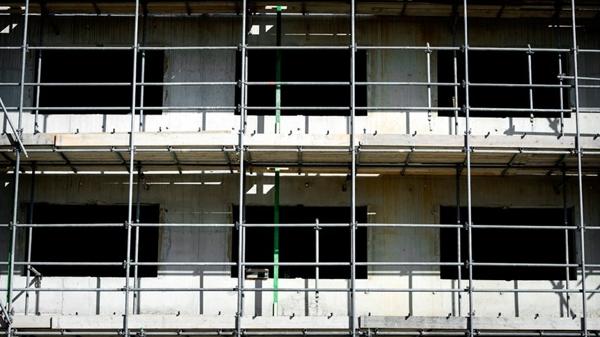 illegalen in de bouw