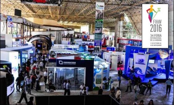 FIHAV-deelname in Cuba via Kamer van Koophandel