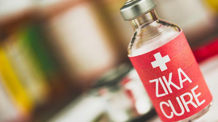 Zika Vaccin