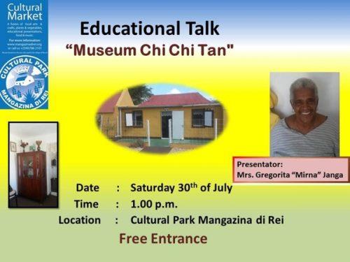 museum chi chi