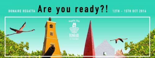 Regatta Bonaire 2016