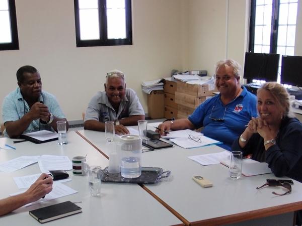 Commissie natuurbeheer