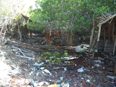 Mangrove Rancho compr