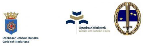OBL OM Politie logo