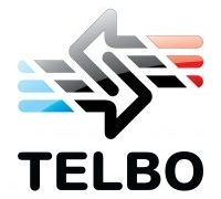 Telbo logo