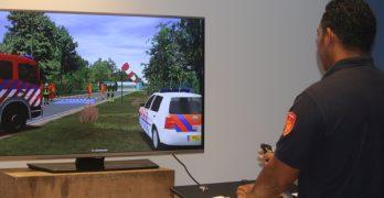 Virtual Reality training voor Brandweer Caribisch Nederland