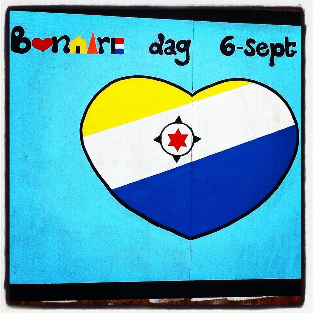 bonaire dag