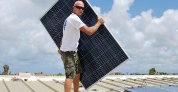 Solar Solutions Bonaire