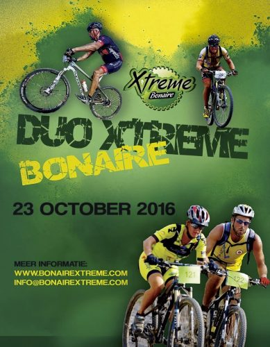 Duo Xtreme Bonaire @ Divi Flamingo Resort