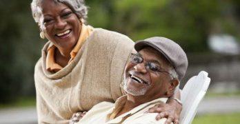 1 oktober Internationale dag van de ouderen