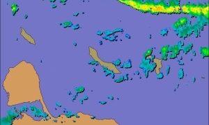 Update situatie Tropische Storm Matthew
