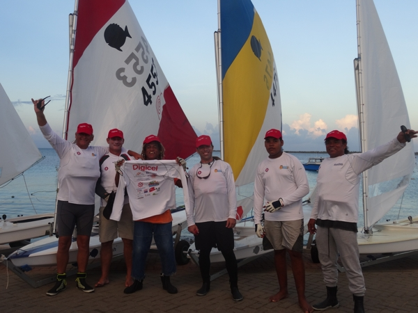 sunfish-team-bonaire