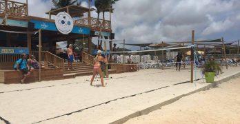 Op 29 & 30 oktober organiseert Beach Tennis Bonaire een 2 daags toernooi
