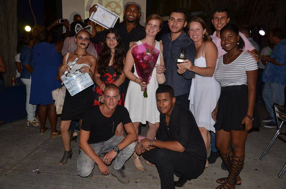 Media opleiding Bonaire