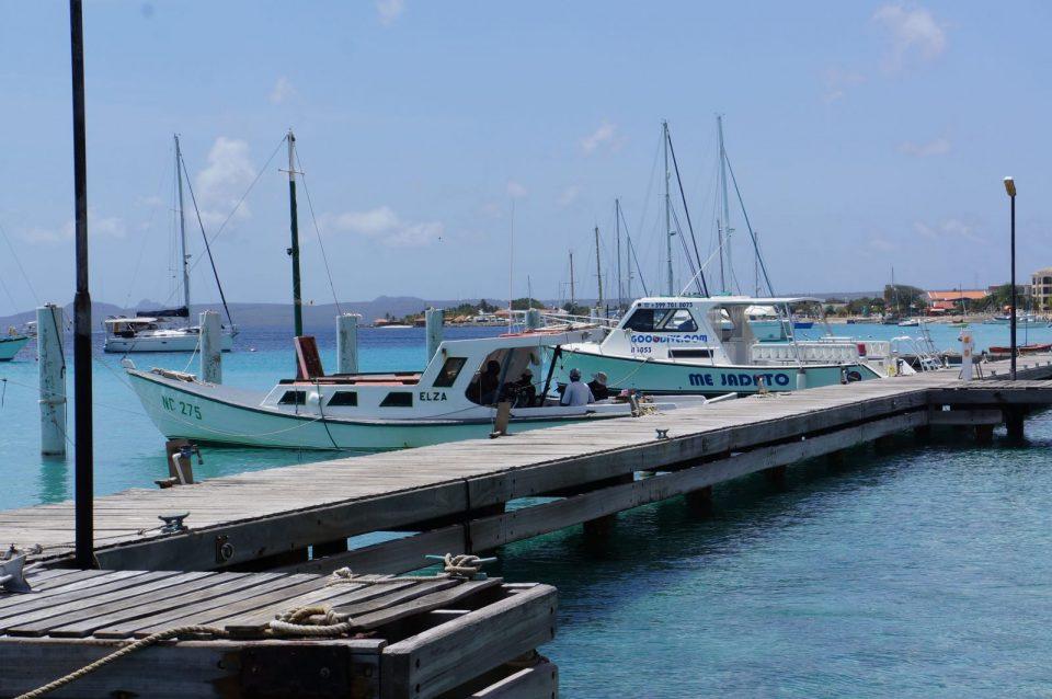vissersboten club nautico