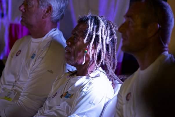 Sunfish World Championship 2016 in Cartagena