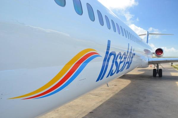 InselAir stelt vluchten enkele weken uit naar Paramaribo