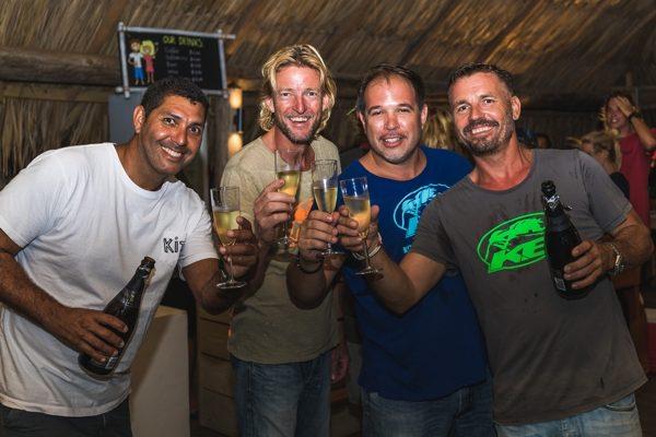 Kiteboarding Bonaire krijgt nieuwe eigenaren