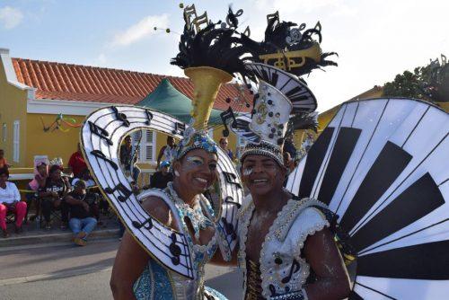 Carnaval 2018 @ Playa en Rincon