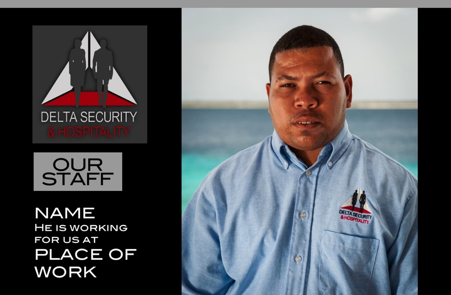 Delta Security & Hospitality Bonaire