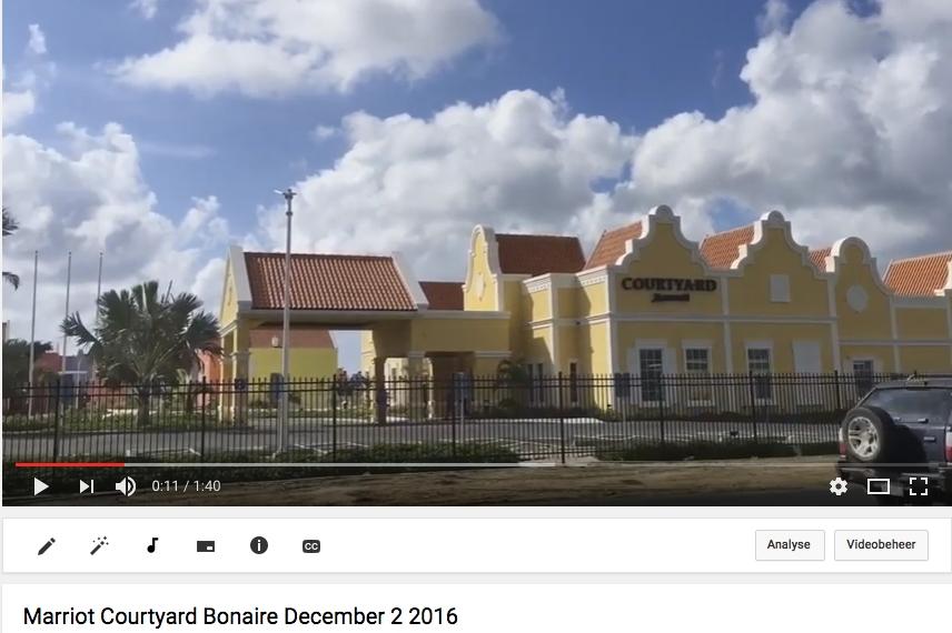 Marriot video