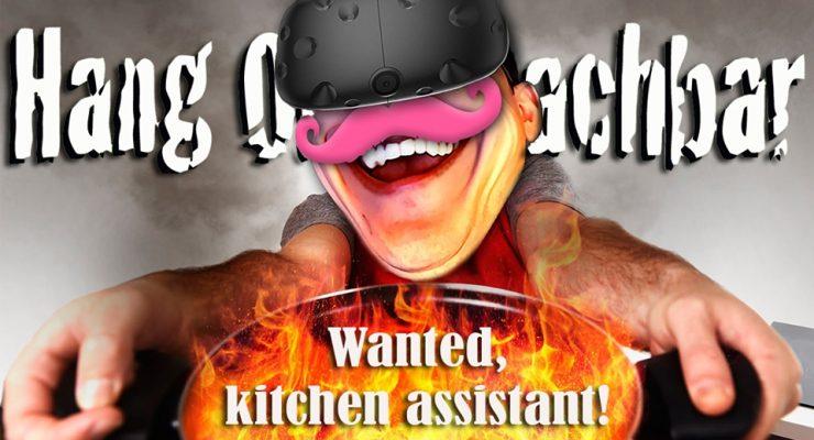 Vacature medewerker keuken