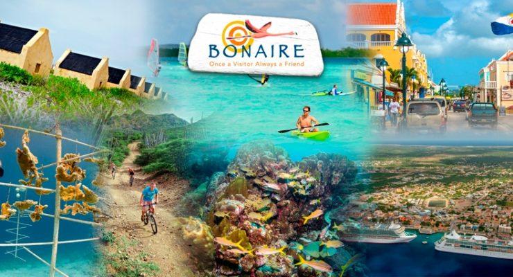 Bonaire is genomineerd in USA Today's 10Best Reader's Choice Awards 2017!