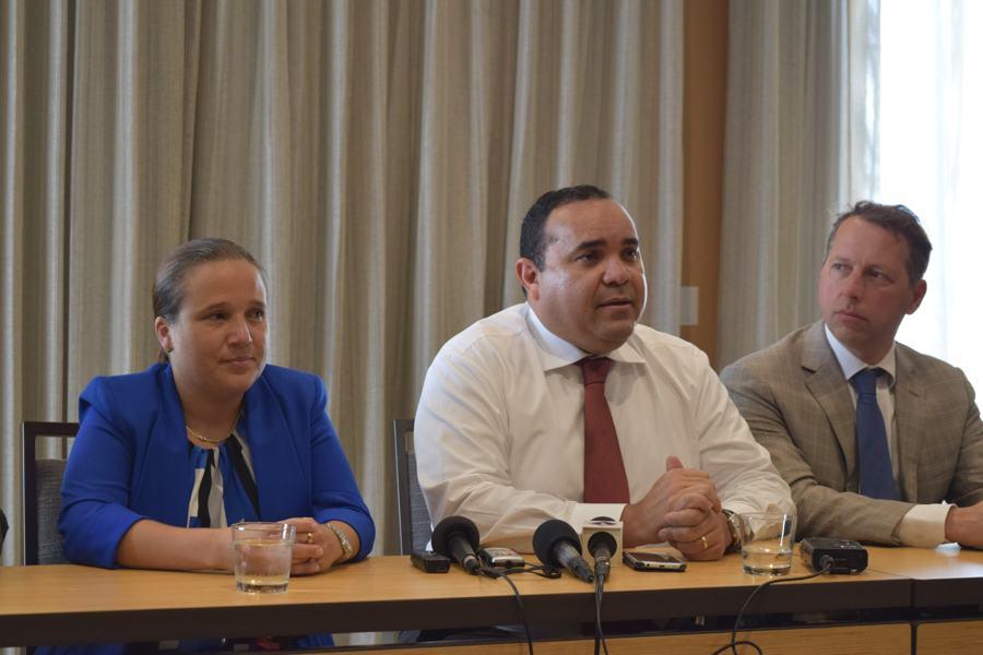 Tevredenheid alom na armoedeconferentie met vaste Kamercommissie Koninkrijksrelaties