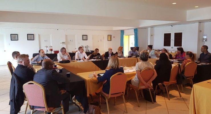 Werkconferentie Bestaanszekerheid Bonaire constructief verlopen