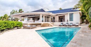Qvillas Bonaire vakantieverhuur